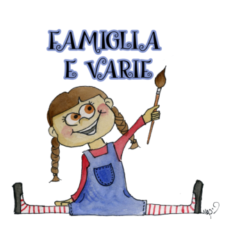 TARGHETTE FAMIGLIA E FRASI VARIE